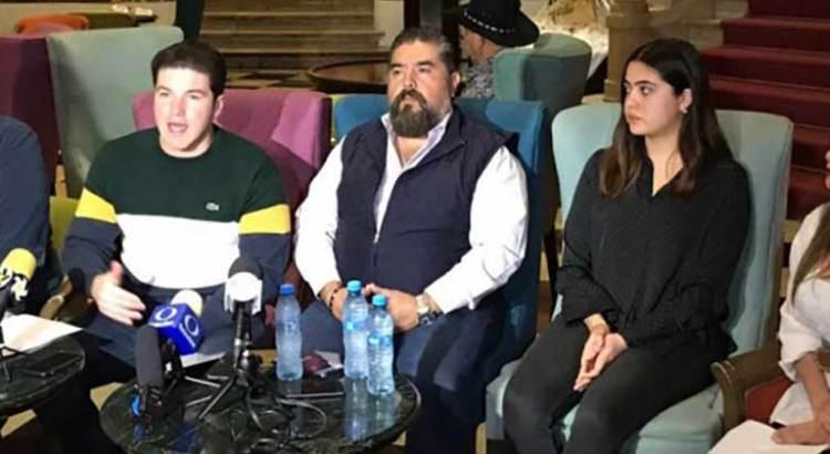 Preparan Ley Abril Pérez Sagaón