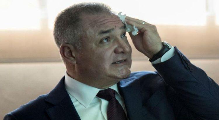 Sacarán del gobierno a funcionarios ligados a García Luna