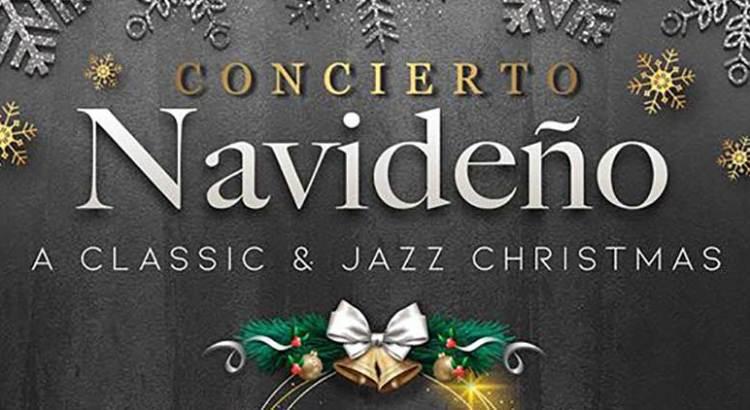 Damiana y Balandra en Concierto navideño