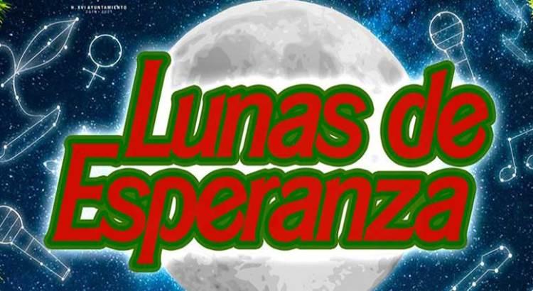 Regresan las Lunas de Esperanza