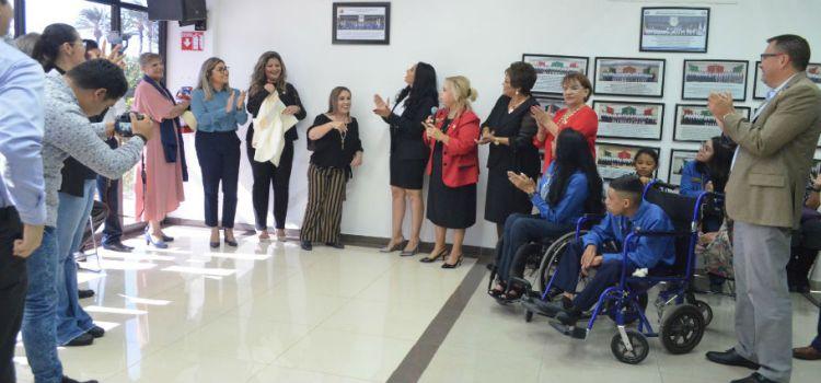 Desairaron diputados morenistas al Primer Parlamento Inclusivo Sudcaliforniano