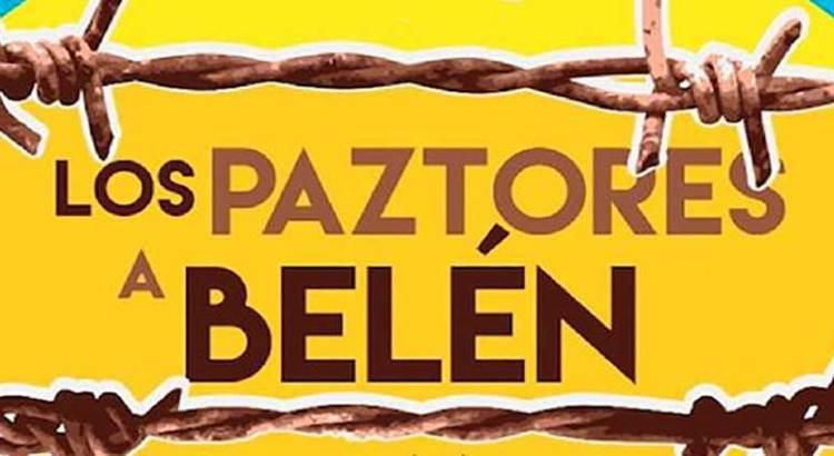 «Los paztores a Belén»
