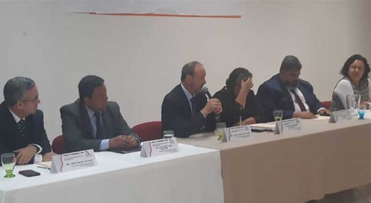 Ya tiene Presidente el Comité de Participación Ciudadana del SEA