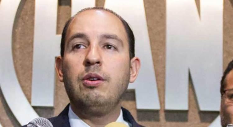 Presentarán Gobernadores panistas alternativa al Insabi