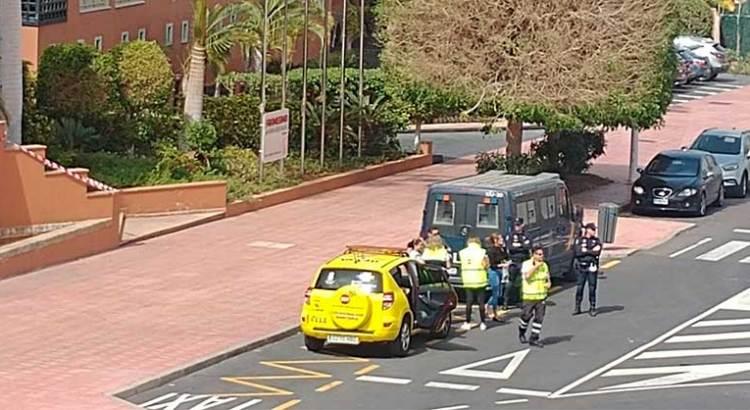 Llegó el coronavirus a Canarias