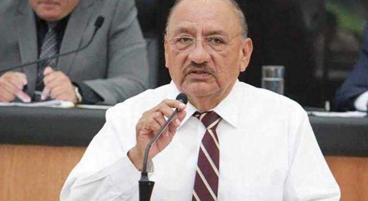 Esperará Esteban Ojeda las denuncias formales en su contra