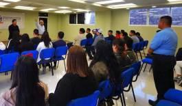 Capacitan a alumnos de Gastronomía de UABCS Los Cabos