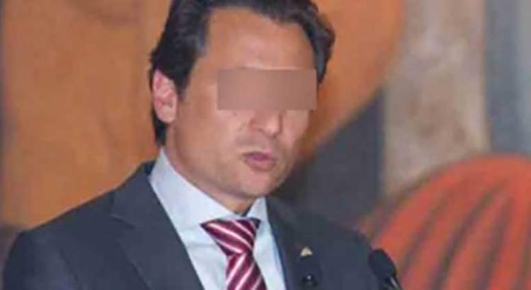 Agilizará Cancillería solicitud de extradición de Lozoya