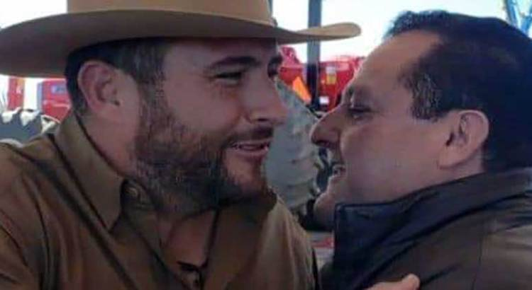 La Grilla II: Ricardo Barroso, el chamaco que quiere ser alcalde de La Paz