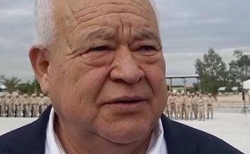 """""""Importante"""" la  responsabilidad que asumirá el gobernador Mendoza"""