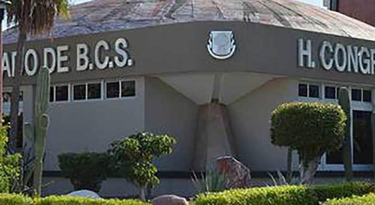 Citará Congreso de BCS al gobernador Mendoza