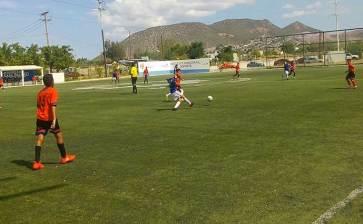 Se suspenden las actividades deportivas en La Paz