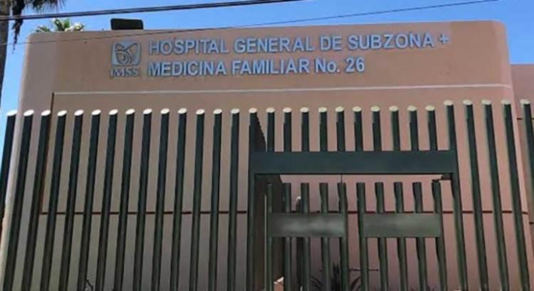 Confirman brote de COVID19 en la clínica 26 del IMSS