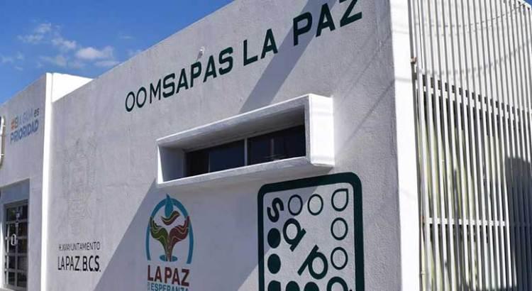 Le cortaron la luz a SAPA La Paz