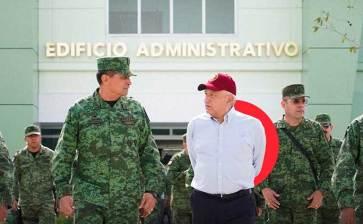 La inconstitucionalidad del acuerdo de AMLO que militariza la seguridad ciudadana