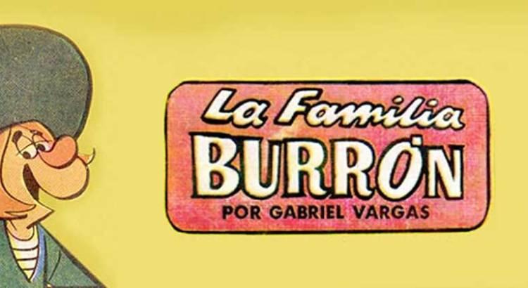El chipocludo legado de Gabriel Vargas