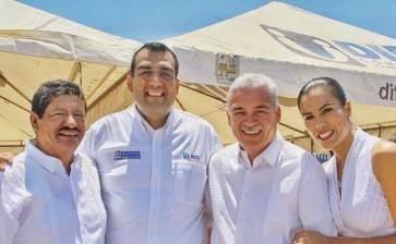 No va ex vocero de Covarrubias a Comunicación del Congreso