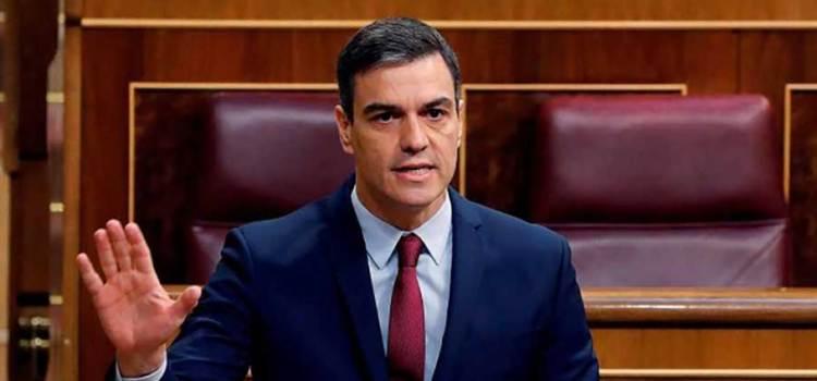 Busca España prolongar el estado de alarma