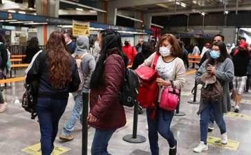 Sigue coronavirus acelerándose en América Latina