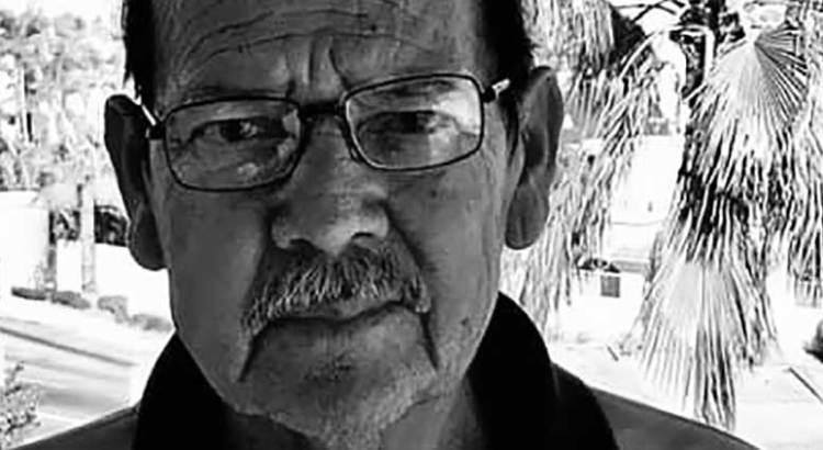 Descanse en paz el profe Salvador Castro