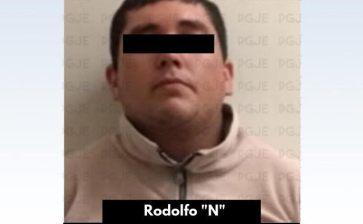 Vinculan a proceso a presunto homicida de taxista