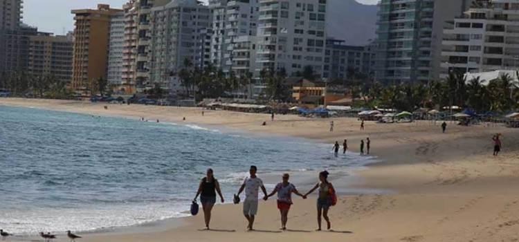 Crecen reservaciones en hoteles para vacaciones