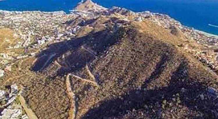 """¿Qué pasará con el """"Cerro de la Z""""?"""