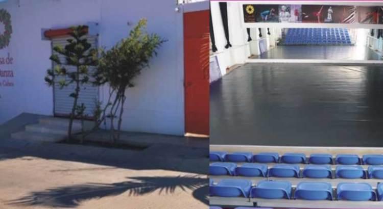 Apoyemos a la Casa de la Danza de Los Cabos