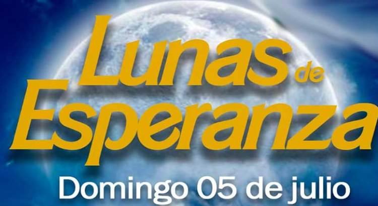 Invitan a Lunas de Esperanza