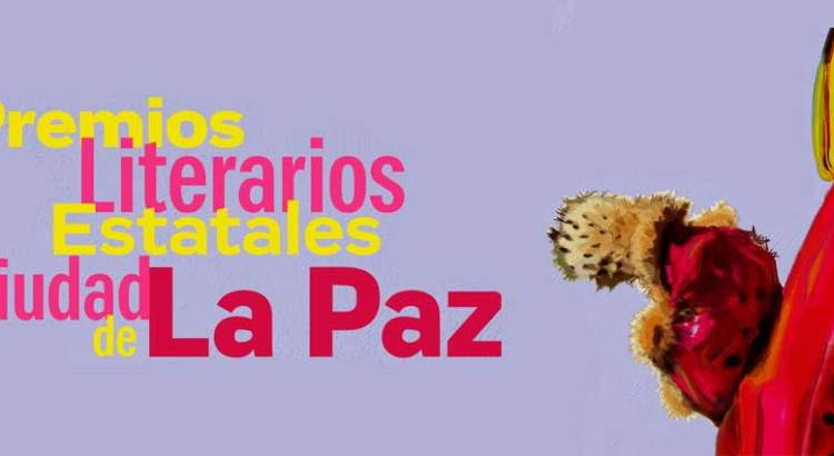 Convocan a los Premios Literarios Ciudad de La Paz