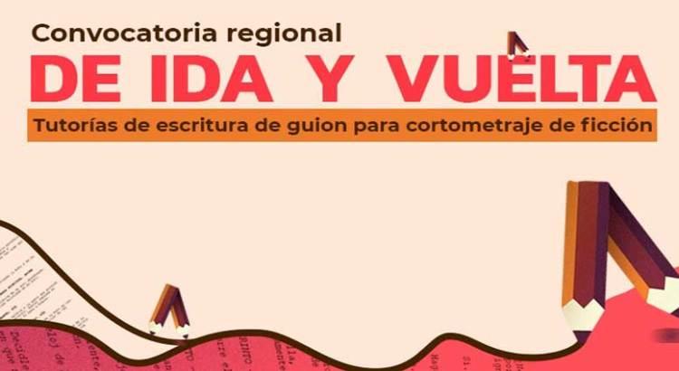 """Lanza el CCC Convocatoria Regional """"De ida y vuelta"""""""