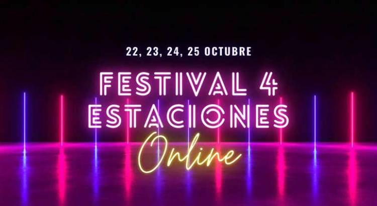 Las 4 Estaciones Online, evento que marcará la historia