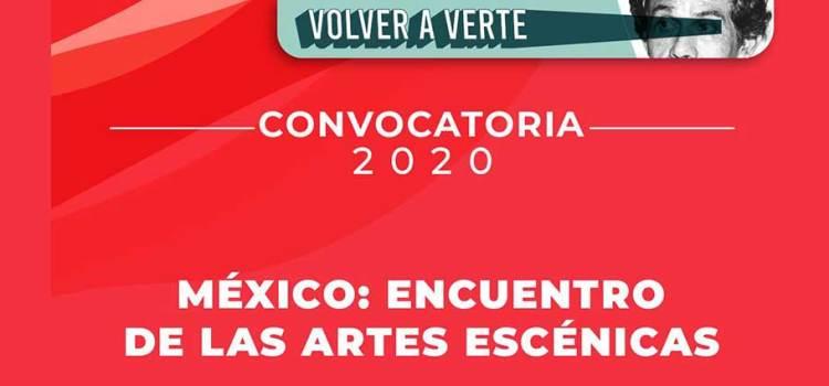 """Participa en """"México: Encuentro de las Artes Escénicas"""""""