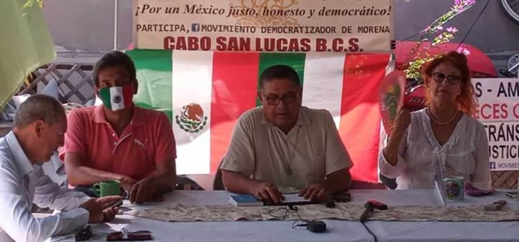 Juicio político para Armida Castro