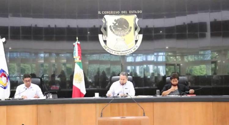 A comisiones el dictamen para restituir a los 5 diputados