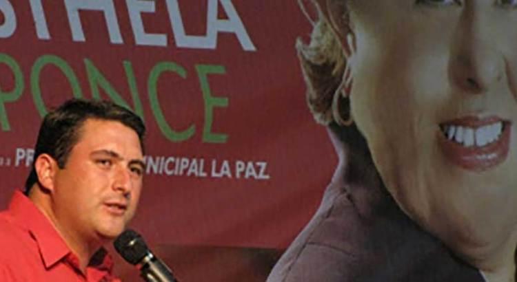 Ni un voto al PRI con Ricardo Barroso de candidato