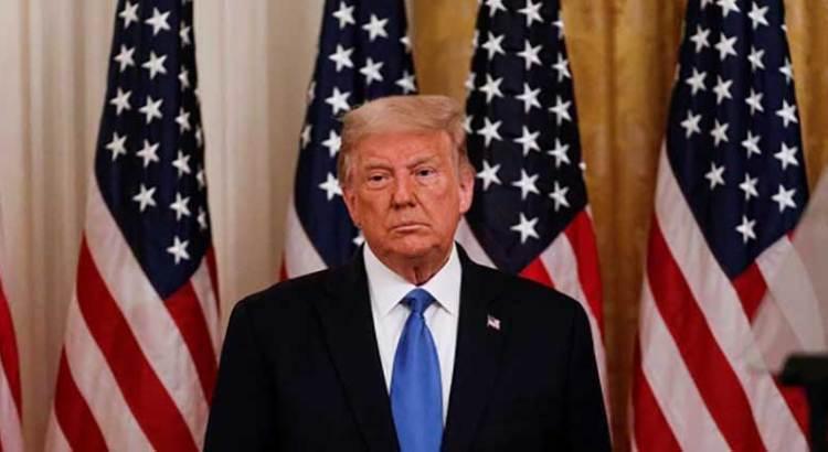 Impone Trump nuevas sanciones a Cuba