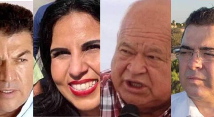 """Ningún pretenso representa la """"ideología"""" de Morena"""
