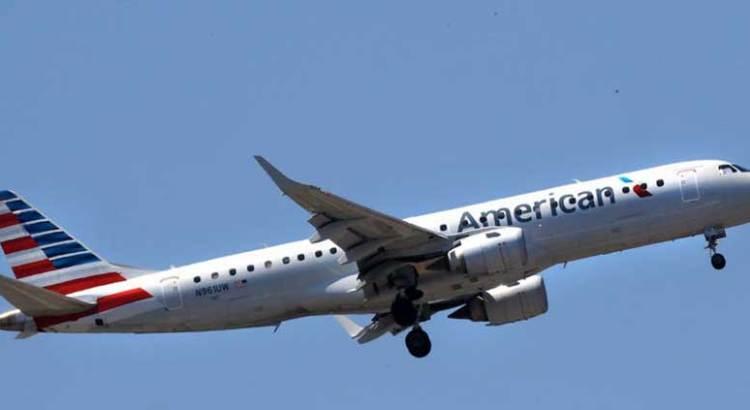Reinicia American Airlines operaciones en BCS