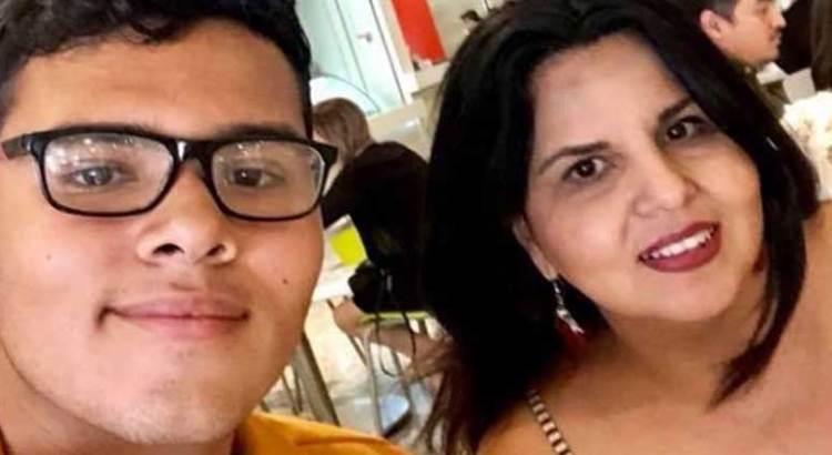 Que regrese el hijo de Armida Castro
