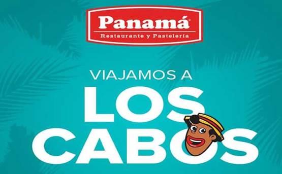 Panamá llega a Los Cabos