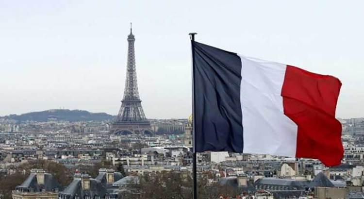 París en toque de queda