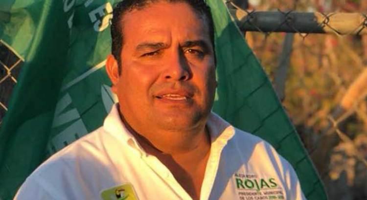 """Un """"golpe bajo"""" de Alejandro Rojas, el cobro de la deuda a Oscar Leggs"""