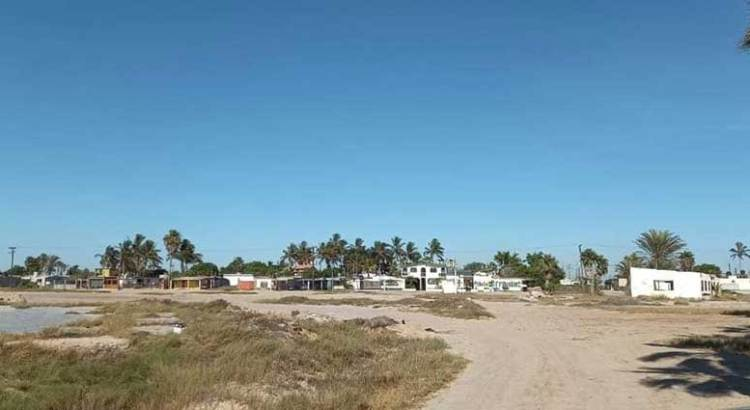 Acusan a regidor de querer apropiarse de terrenos en San Carlos