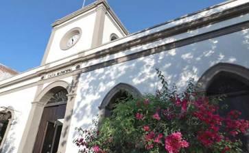 Entregan remodelación de la Casa de la Cultura de El Triunfo
