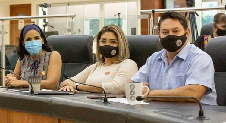 """Propone el PES  la incorporación del """"Pin Parental"""" en la Constitución del estado"""