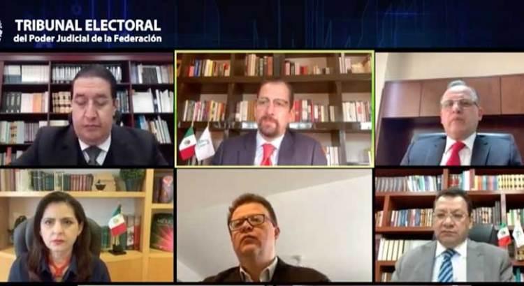 Ordena el TEPJF a Morena renovar su Comisión de Honestidad y Justicia