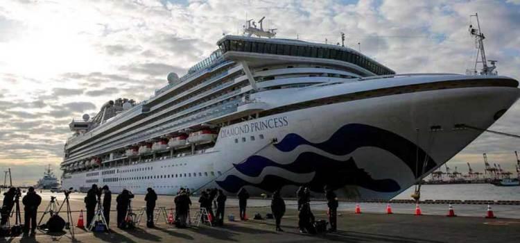 No habrá cruceros en Estados Unidos