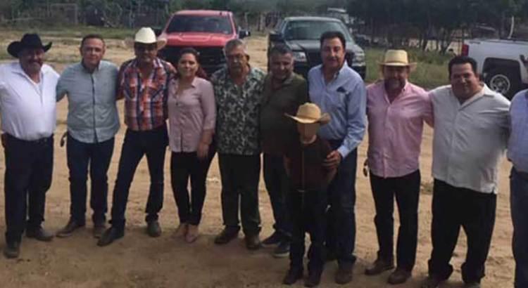 Operará Grupo Los Cabos en favor de Oscar Leggs