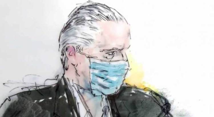 Será Salvador Cienfuegos juzgado en México